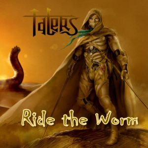 Talers – EP « Ride the Worm »