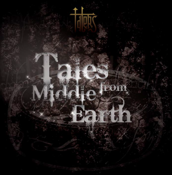 Talers – Tales from Middle Earth